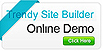 Trendy Site builder Hosts l Trendy Flash Hosts